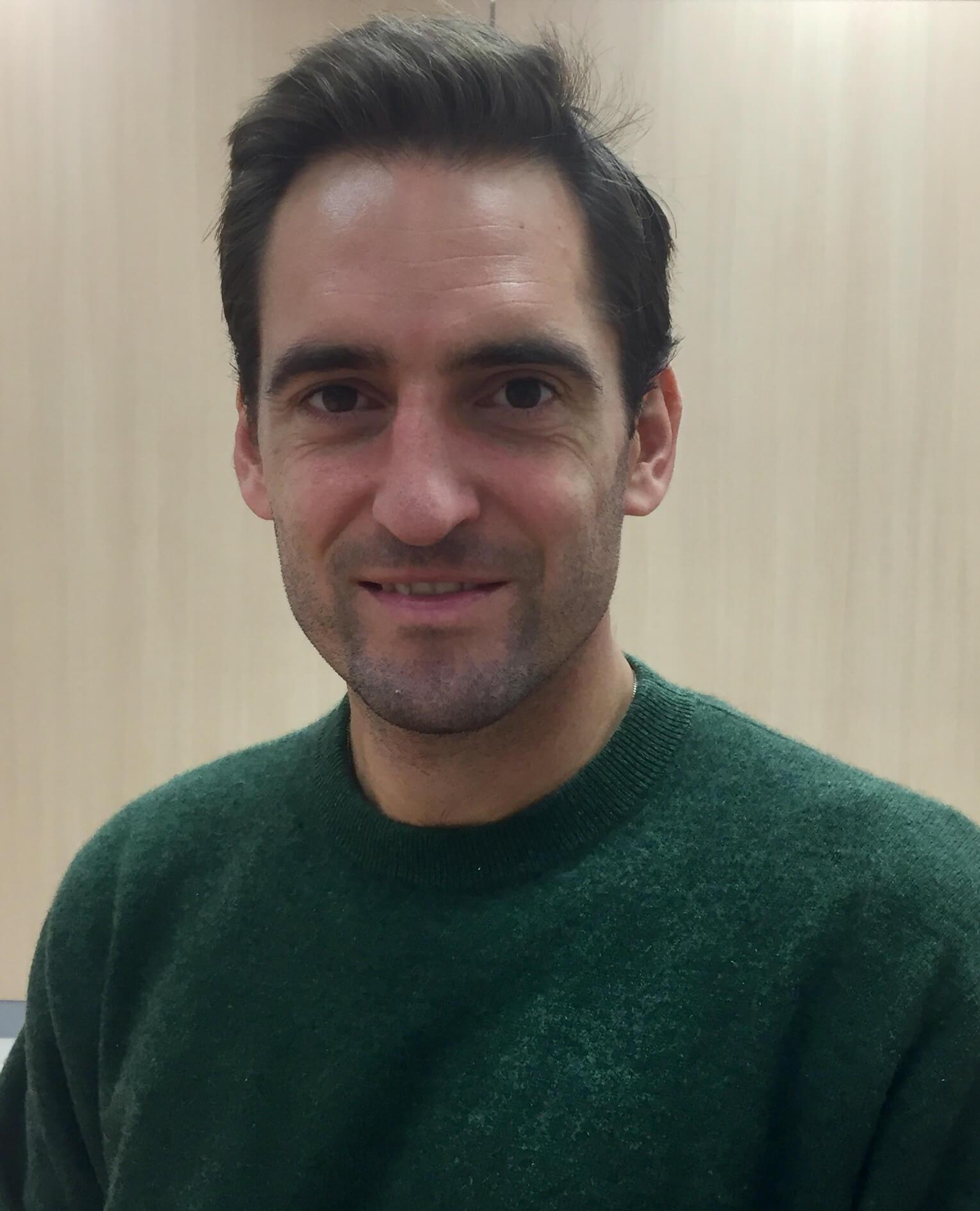 Lucas Vallejo