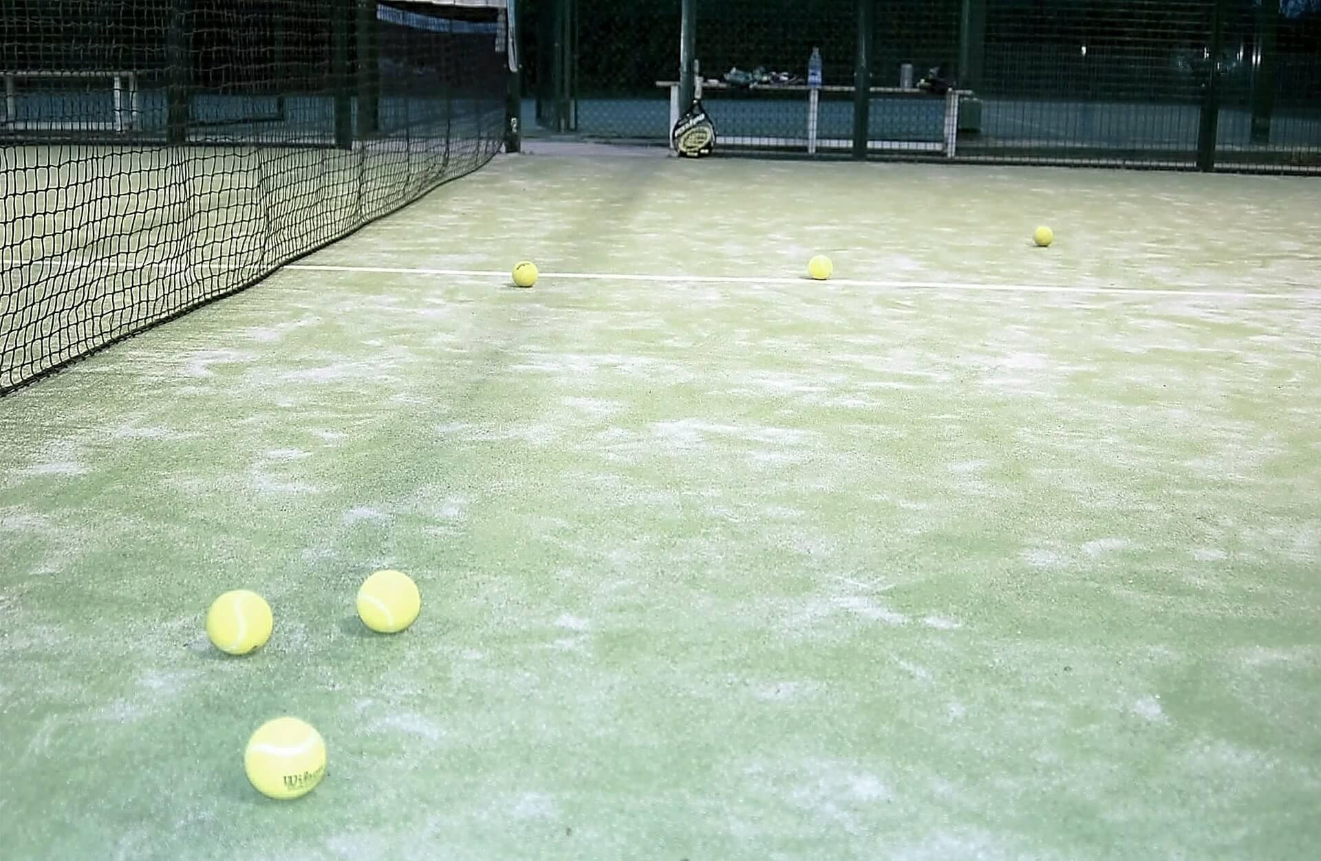 Pádel, Natación, Tenis y mucho más